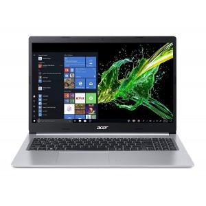 Refurbished laptops & desktops Acer Aspire 5 Slim A515-52G 15.6-Inch FHD Thin And Light Notebook(Intel Core I5-8265U Whisky Lake Processor/8GB RAM/2TB HDD + 512 SSD/Win10/2 GB Mx250 Graphics), Pure Silver