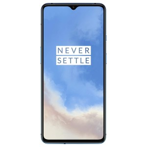 Refurbished laptops & desktops OnePlus 7T (Glacier Blue, 8GB RAM, 256GB Storage)