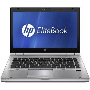 Refurbished laptops & desktops REFURBISHED HP ELITEBOOK 8470P (CORE I5 3RD GEN/8GB/320GB/WEBCAM/14''/DOS)