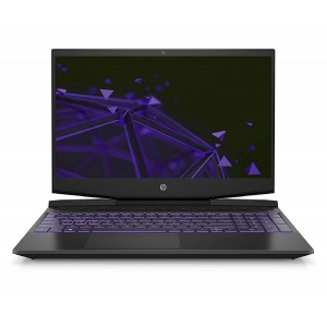 Refurbished laptops & desktops HP Pav Gaming Laptop 15-Dk0045Tx-Core I5-9300H 9TH Gen/8GB DDR-4/1TB HDD + 256GB SSD/Windows 10 Home/4GB Nvidia GTX 1050/Shadow Black/15.6-Inch FHD