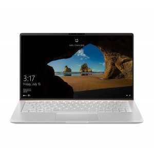Refurbished laptops & desktops ASUS ZENBOOK 13 UX333FN-A4116T 13.3-INCH FHD THIN AND LIGHT LAPTOP (8TH GEN INTEL CORE I5-8265U/8GB RAM/512GB PCIE SSD/WINDOWS 10/MX150 2GB GRAPHICS/1.19 KG), ICICLE SILVER METAL