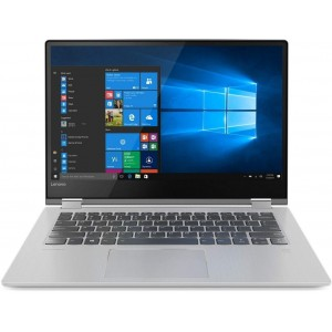 Refurbished laptops & desktops Refurbished Lenovo Yoga 530-14IKB D 81EK00ACIN/Intel Ci5-8250U 1.6Ghz/8GB/512GB SSD/2GB Nvidia Graphics/Win 10 Home/14 Inch FHD Non-Touch/Minerial Grey