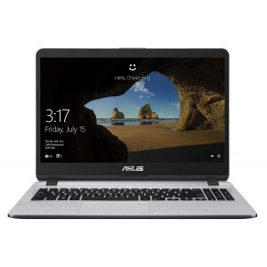 Refurbished laptops & desktops ASUS VIVOBOOK X507UA INTEL CORE I5 8TH GEN 15.6-INCH FHD THIN AND LIGHT LAPTOP (8GB RAM/1TB HDD/WINDOWS 10/INTEGRATED GRAPHICS/STARY GREY/1.68 KG), X507UA-EJ852T