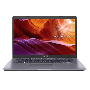 Refurbished laptops & desktops Asus Vivobook 14 X409Fa-Ek342T Intel Core I3 8TH Gen 14-Inch FHD Compact And Light Laptop (4GB Ram/1TB HDD/Windows 10/Integrated Graphics/FP Reader/1.60 Kg), Slate Grey