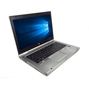 Refurbished laptops & desktops Refurbished HP Elitebook 8470P (Core I5 3RD Gen/4GB/320GB/No Webcam/14''/DOS)