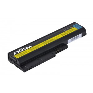 Refurbished laptops & desktops Lapcare - Compatible Lithium-Ion Battery For T60/R60 6C