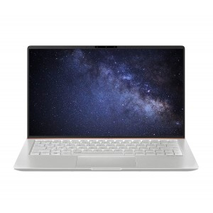 Refurbished laptops & desktops Asus Zenbook 14 Ux433Fa-A6106T 14-Inch FHD Thin And Light Laptop (8TH Gen Intel Core I5-8265U/8GB RAM/512GB PCIE SSD/Windows 10/Integrated Graphics/1.19 Kg), Icicle Silver Metal