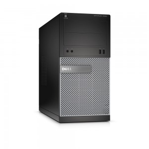 DELL OPTIPLEX 7020 MT (CORE I5 4TH GEN/4GB/500GB/DOS)