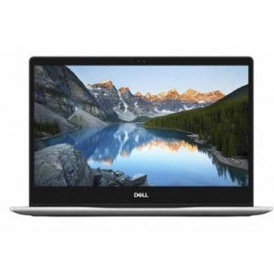 Refurbished laptops & desktops Dell Inspiron 7380 13.3-Inch FHD Thin & Light Laptop (Core I5 8TH Gen/8GB/512GB SSD/Windows 10/Integrated Graphics/Silver)