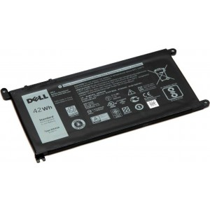 Refurbished laptops & desktops Dell Inspiron 15 (5568/5567) /13 (5368/5378) / 7368 42Whr 3Cell Battery (CYMGM)
