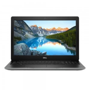 Refurbished laptops & desktops Dell Inspiron 15 3000 (3593)-10th Gen i5-1035G1/15.6 inch FHD Anti-Glare Non-Touch/8GB/1TB + 256GB SSD/NVIDIA GeForce MX230 2GB GDDR5/Windows 10 Home Single Language/Platinum Silver