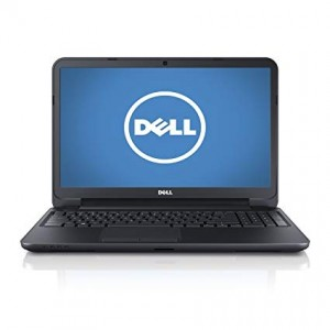 "DELL INSPIRON 15 3521(CORE I3 3217U 1.80GHZ/4GB/500GB/INT/WEBCAM/WIN 10 PRO/15.6"")"