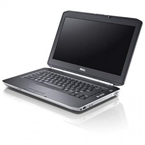 Refurbished laptops & desktops REFURBISHED DELL LATITUDE E5430 (CORE I5 3RD GEN/8GB/500GB/WEBCAM/14''/DOS)
