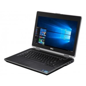 Refurbished laptops & desktops Refurbished Dell Latitude E6430S (Core I5 3RD Gen/4GB/500GB/Webcam/14''/DOS)