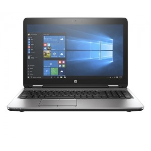 Refurbished laptops & desktops Refurbished HP Probook 650 G2 (Core I5 6TH Gen/8GB/500GB/Webcam/15.6''/DOS)