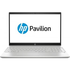 Refurbished laptops & desktops HP Pavilion Laptop  15-cs1107-Core i5 8th Gen /8GB DDR-4/2TB HDD/NVIDIA® GeForce® MX130 2GB/Windows 10 Home/15.6 inch/ Silver/1.85 kg