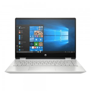 Refurbished laptops & desktops HP Pav x360  Convert Refurbished  14-cd0053TX IN Laptop(8th Gen i5-8250U/8GB DDR4/1TB HDD/16GB Optane/NVIDIA MX130 2GB Graphics/Win 10) Mineral Silver