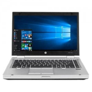 Refurbished laptops & desktops Refurbished HP Elitebook 8470P (Core I5 3RD Gen/4GB/500GB/Webcam/14''/DOS)