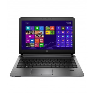 Refurbished laptops & desktops Refurbished HP Probook 430 G3 (Core I5 6TH GEN/4GB/320GB/Webcam/13.3''/DOS)