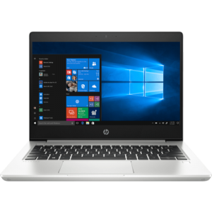 Refurbished laptops & desktops Refurbished HP Probook 640 G1 (Core I5 4TH Gen/4GB/320GB/Webcam/14''/DOS)