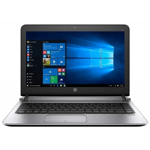 Refurbished laptops & desktops Refurbished HP Probook 430 G3 (Core I5 6TH Gen/8GB/500GB/Webcam/13.3''/Win-10 Pro)