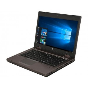 Refurbished laptops & desktops Refurbished HP Probook 6470B (Core I5 3RD Gen/4GB/320GB/Webcam/14''/DOS)