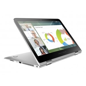 Refurbished laptops & desktops Refurbished HP Spectre Pro X360 G2 (Core I5 6TH Gen/8GB/256Gb SSD/Webcam/13.3'' Touch/DOS)
