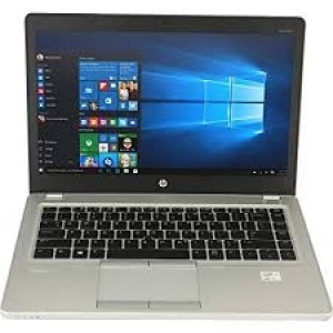 Refurbished laptops & desktops Refurbished HP Elitebook Folio 9470M (Core I5 3RD Gen/4GB/320GB/Webcam/14''/DOS)