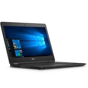 Refurbished laptops & desktops Refurbished Dell Latitude E7470 (Core I5 6TH Gen/8GB/256GB SSD/Webcam/14''/DOS)