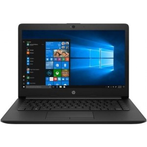 Refurbished laptops & desktops HP 14 7TH Gen Intel Core I3 Processor 14-Inch Thin And Light Laptop (8GB/256GB SSD/Windows 10 Home) 14Q-Cs0023Tu