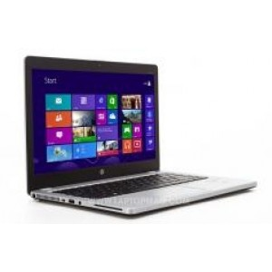 Refurbished laptops & desktops Refurbished HP Elitebook Folio 9470M (Core I5 3RD Gen/4GB/500GB/Webcam/14''/DOS)