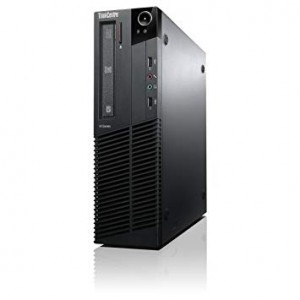 Refurbished laptops & desktops Refurbished Lenovo Thinkcentre M82 SFF (Core I5 3RD Gen/4GB/320GB/DOS)