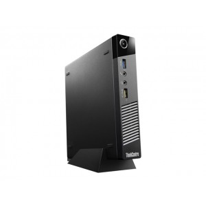 LENOVO THINKCENTRE M93P USFF (CORE I5 4TH GEN/4GB/320GB/DOS)