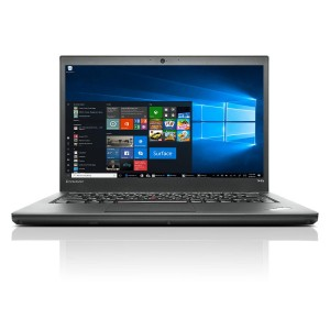 Refurbished laptops & desktops Refurbished Lenovo Thinkpad T440P (Core I5 4TH Gen/4GB/500GB/Webcam/14''/DOS)