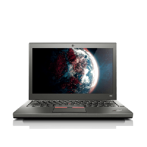 Refurbished laptops & desktops REFURBISHED LENOVO THINKPAD X250 (CORE I5 5TH GEN/4GB/320GB/WEBCAM/12.5''/DOS)