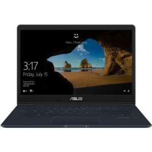 Refurbished laptops & desktops Asus Zenbook 13 Core I7 8Th Gen - (8 GB/512 GB SSD/Windows 10 Home) Ux331Ual-Eg031T Thin And Light Laptop