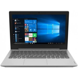 Refurbished laptops & desktops Lenovo Ideapad Slim APU Dual Core A4 - (4 GB/64 GB EMMC Storage/Windows 10 Home) 1-14AST-05 Thin and Light Laptop