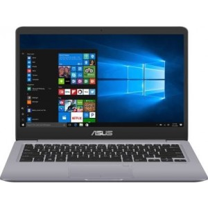 Refurbished laptops & desktops Asus Vivobook S14 Core I7 8TH Gen - (8 GB/1 TB HDD/256 GB SSD/Windows 10 Home) S410UA-EB720T Thin And Light Laptop