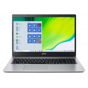 Refurbished laptops & desktops Acer Aspire 3 A315-23 15.6-Inch Laptop (Amd Ryzen 5-3500U/8GB/512GB SSD/Window 10, Home, 64Bit/Amd Radeon Vega 8 Mobile Graphics), Silver