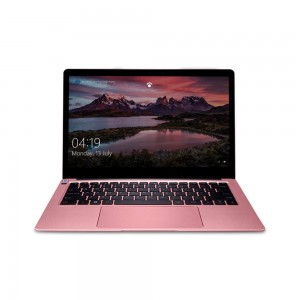 Refurbished laptops & desktops Avita Liber Ns13A2In218P 13.3-Inch Laptop (8TH Gen Core I5-8250U/8GB/512GB SSD/Window 10 Home/Integrated Graphics), Cherry Blossom Pink