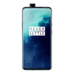 Refurbished laptops & desktops Oneplus 7T Pro (Haze Blue 8GB RAM, 256GB Storage)
