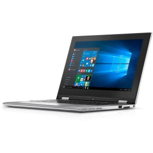 Refurbished laptops & desktops Refurbished Dell Inspiron 3148 (Core I3 4TH Gen/4GB/500GB/Webcam/11.6'' Touch/DOS)