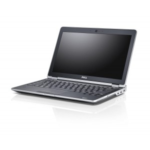 Refurbished laptops & desktops Refurbished Dell Latitude E6230 (Core I5 3RD Gen/4GB/500GB/Webcam/12.5''/DOS)
