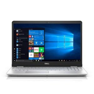 Refurbished laptops & desktops Refurbished Dell Inspiron 15-5584/Intel Core 8TH Gen i5-8265U/15.6 Inch FHD/1TB+512GB SSD/8GB/Nvidia Geforce MX130 2GB Graphics/Win 10 Home/Platinum Silver