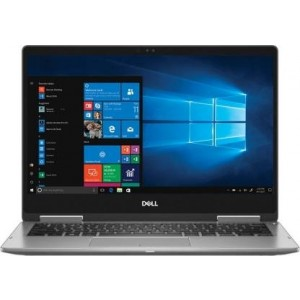 Refurbished laptops & desktops Refurbished Dell Inspiron 13-7373 2-In-1/Intel Core 8TH Gen i5-8250U/13.3 Inch FHD Touch/256GB SSD/8GB/Intel UHD Graphics/Win 10 Home/Era Gray