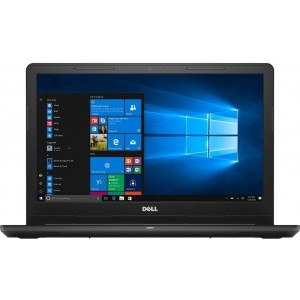 Refurbished laptops & desktops Refurbished Dell Inspiron 15-3576/Intel Core 8TH Gen i7-8550U/15.6 Inch FHD/2TB SSD/8GB/Amd Radeon 520 2GB Graphics/Win 10 Home/Fog Grey