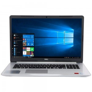 Refurbished laptops & desktops Refurbished Dell Inspiron 15-5570/Intel Core 8TH Gen i3-8130U/15.6 Inch FHD/512GB SSD/4GB/Intel UHD Graphics/Win 10 Home/Licorice Black