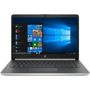 Refurbished laptops & desktops Refurbished HP Notebook 14s-dk0093AU Thin and Light Laptop (Ryzen 5 3500U/8GB/1TB HDD + 256GB SSD/Windows 10 Home/Radeon Vega 8 Graphics), Black 7QZ52PAR