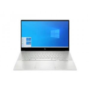 Refurbished laptops & desktops HP Refurbished Envy (2021) 15-ep0143TX Laptop (10th Gen Intel Core i5/16GB/512GB SSD/NVIDIA 1650Ti 4GB Graphics/15.6-inch FHD Touch/Win 10/Natural Silver) 22H44PAR