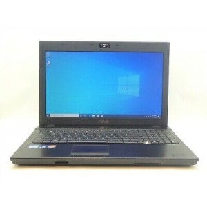 Refurbished laptops & desktops Refurbished Asus Pro B53S (Core I7 1ST Gen/4GB/500GB/Webcam/15.6''/DOS)
